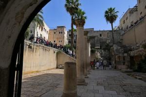02-2019-06a-4900-Israelreise-Jerusalem-Erloeserkirche-Altstadt_1