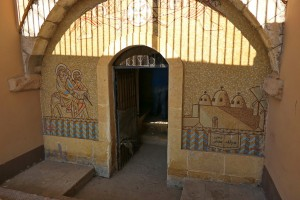 2019-11c-1228-Tag 03-Marienkirche-Kairo-edp-kl